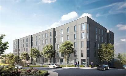 Berkeley Uc Housing Classroom Project