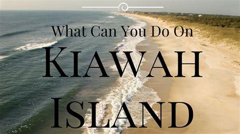 island kiawah
