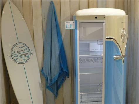 kühlschrank vw gorenje retro k 252 hlschrank im vw bulli look