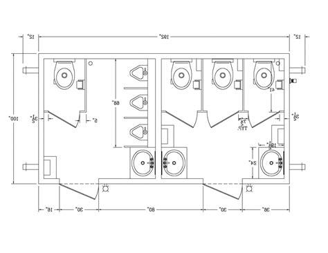 bathroom clear space  minimum  bathroom dimensions