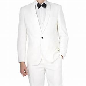 Costume Homme Mariage Blanc : costume homme blanc le mariage ~ Farleysfitness.com Idées de Décoration