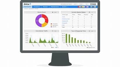 Network System Management Link