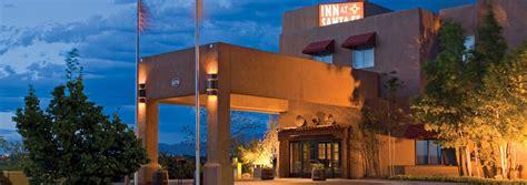 Llighter Inn Santa Fe by Santa Fe Nm Hotel Inn At Santa Fe