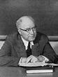 Alvin Harvey Hansen | Policonomics
