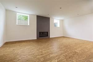 Basement Flooring Cost  Installation Tips  U0026 Guide