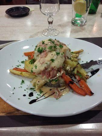 la cuisine nantes restaurant la palette dans nantes avec cuisine française