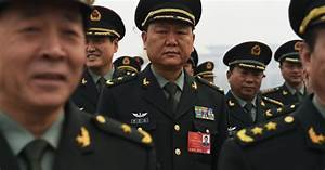 China Military Budget to Rise Less Than 8%, Slower Than ...