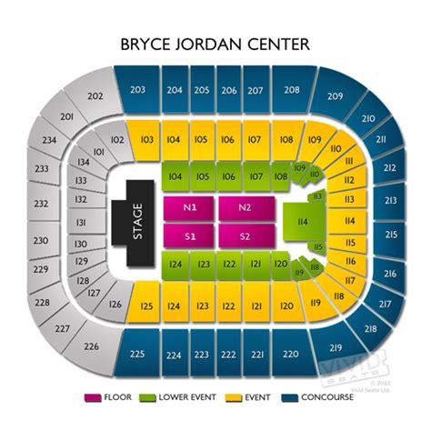 wheres  org  guide   bjc arena
