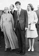Princess Andrew of Greece and Denmark nee Princess Alice ...