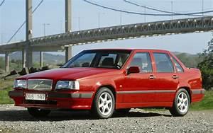 1991 Volvo 850 Glt