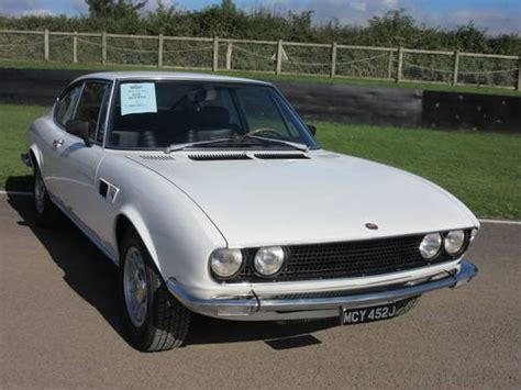 Fiat Dino Coupe For Sale by For Sale Fiat Dino Coupe 2400 1970 Classic Cars Hq