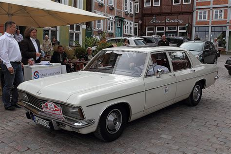 Opel Admiral by Topworldauto Gt Gt Photos Of Opel Admiral Photo Galleries
