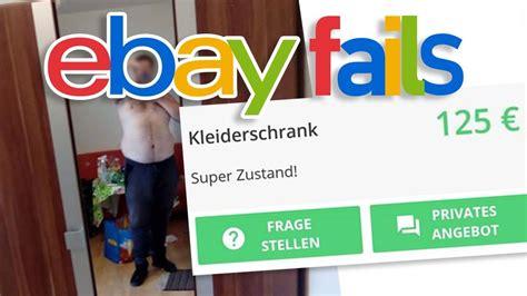 Ebay Kleinanzeigen Fails #10