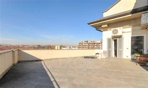 Attico Con Terrazzo by Luxor Attici Plurilocale In Vendita