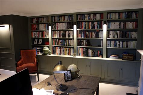 Bookcases For The Home by Custom Made Bookcases The Bookcase Co