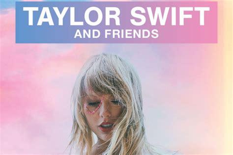 Taylor Swift Sets 2019-2020 Tour Dates: Ticket Presale ...