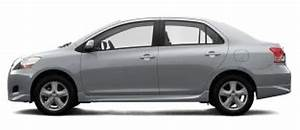 Toyota Vios   Yaris 2003- 2007 Owners Guide