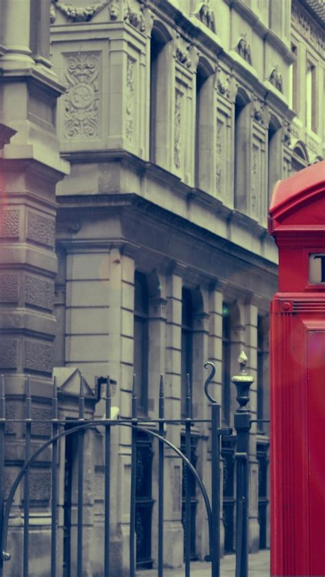 english telephone booth london cities phone wallpaper