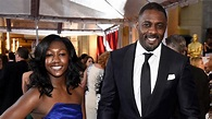 Idris Elba's Daughter Isan Named 2019 Golden Globes ...