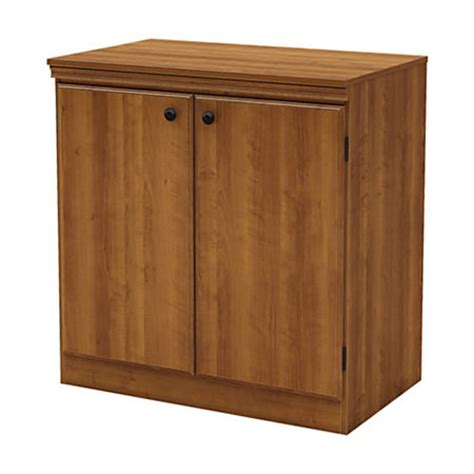 South Shore Storage Cabinet Royal Cherry by South Shore Furniture Storage Cabinet 1 Shelf Royal