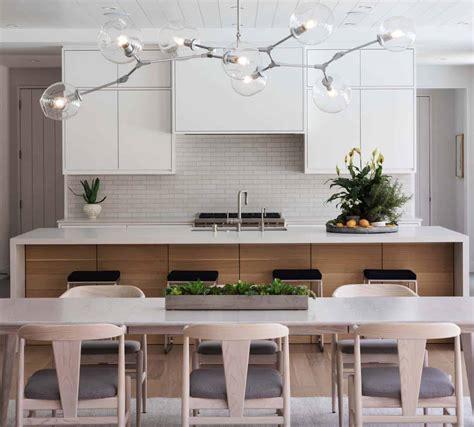 light filled coastal modern inspired home