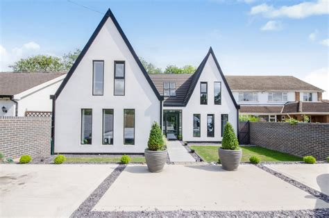 Home Design Zoetermeer : Remodelled Zoetermeer Residence Captivation Netherlands