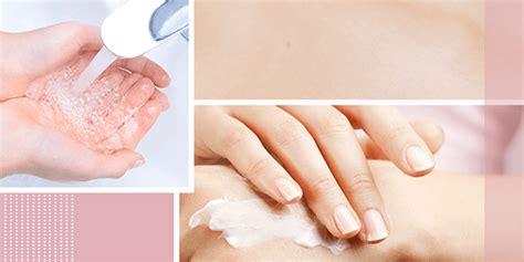 wat te doen bij een vette huid