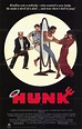 Hunk Movie Posters From Movie Poster Shop