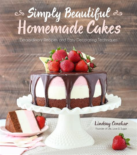 The Living Room Chocolate Recipe Book by Chocolate Birthday Cake Baking