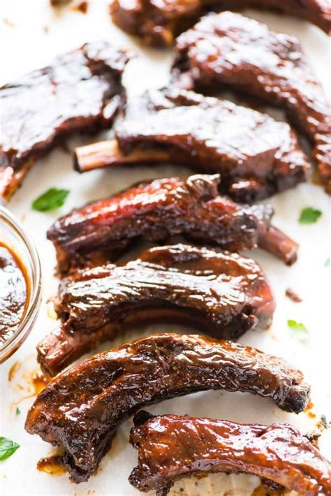 Crockpot Ribs  Baby Back Ribs, Spare Ribs, Or Country