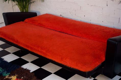 canape vintage annees  meuble mobilier vintage deco