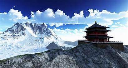Bhutan Geography Climate