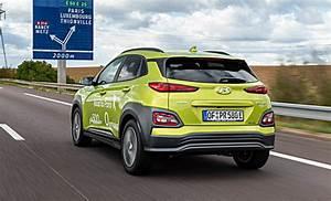 Hyundai Kona Kofferraum : hyundai kona elektrischer roadtrip nach paris ~ Kayakingforconservation.com Haus und Dekorationen