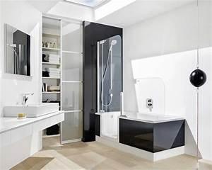 Dusche Badewanne Kombination : kombination badewanne dusche barrierefrei ~ A.2002-acura-tl-radio.info Haus und Dekorationen