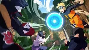 Incomplete jutsu: Naruto to Boruto Shinobi Striker review ...  Naruto