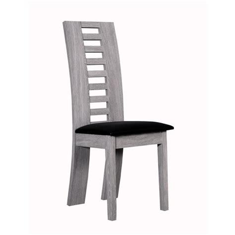 chaise salle à manger design chaises salle a manger design pas cher valdiz