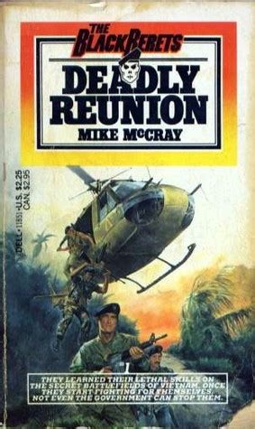 deadly reunion  mike mccray reviews discussion