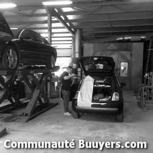 Avis Garage : avis transporter garage garages ~ Gottalentnigeria.com Avis de Voitures