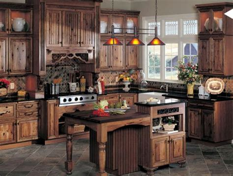 Country Kitchens Decorating Idea by 4 Country Kitchen Decorating Ideas On Modern