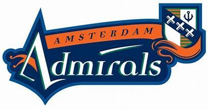 Admirals Amsterdam Logos Nfl Europe Football Sportslogos