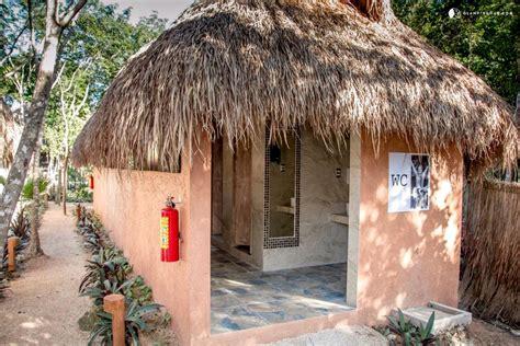 Bungalow Rental In Tulum, Mexico