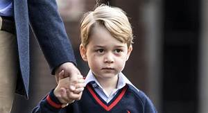 Prince George Reportedly Told a Dog Walker His Previously ...