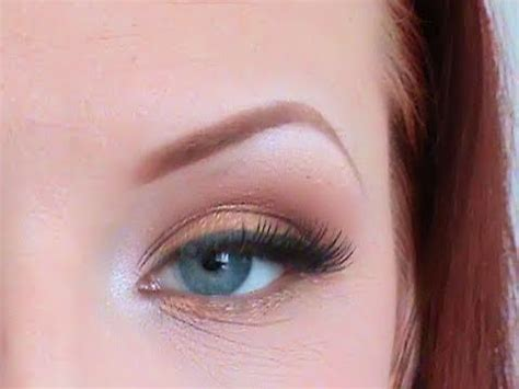 makeup  blue eyes youtube