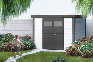 Gartenhaus Aus Wpc : das gartenhaus material welches material ist das beste ~ Eleganceandgraceweddings.com Haus und Dekorationen