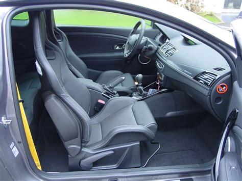 siege auto recaro start greglag3dci megane iii rs 2 l turbo 265 ch
