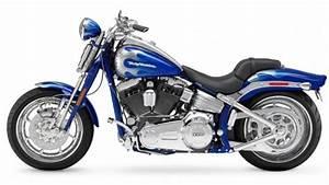 Harley Davidson Softail Motorcycle Service Repair Manual
