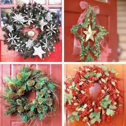 33 wreaths door decor ideas digsdigs