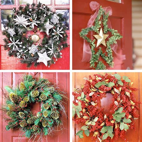easy   christmas decorations digsdigs