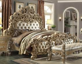 leather livingroom furniture homey design royal kingdom hd 7012 bed