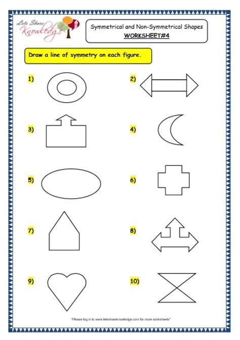 math worksheets  geometry grade